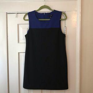 Medium Forever 21 Color Block Dress